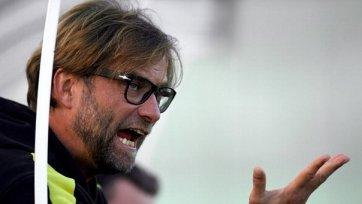 Клопп считает, что сейчас нет команд, которые могут остановить «Баварию»
