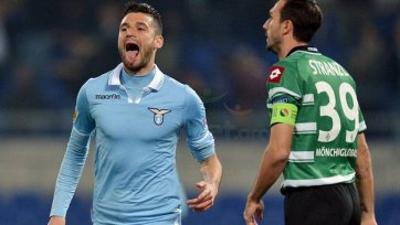 «Ливерпуль» присматривается к полузащитнику «Лацио»