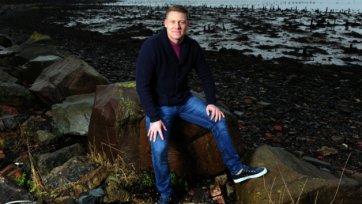 Гарри О'Коннор – шотландский демон с непростой судьбой
