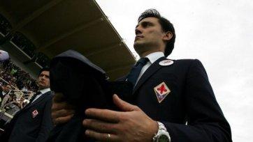 Монтелла: «Фиорентину» пополнит еще парочка футболистов»
