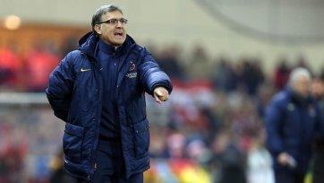 Мартино: «В Испании для чемпионства может не хватить и ста очков»