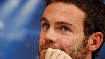 Хуан Мата станет игроков «Манчестер Юнайтед»?