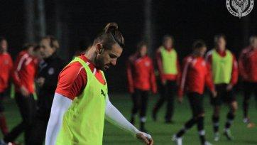 Благой Георгиев мечтает о еврокубках