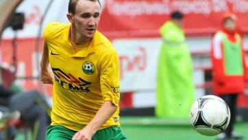 «Динамо» подпишет защитника «Кубани»