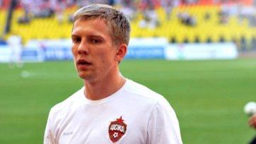 Цауня: «ЦСКА способен повторить золотой хет-трик»