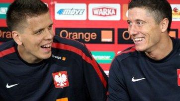 Щесны: «Уговаривал Левандовски перейти в «Арсенал», но он не согласился»