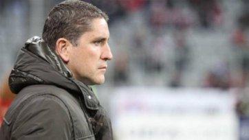 «Бетис» расстался со вторым тренером за сезон