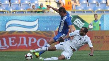 «Севастополь» подписал защитника сборной Албании