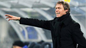 Олег Кононов: «Несмотря на нагрузки, провели неплохой матч»
