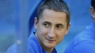 Арсен Акаев: «Быстров в «Анжи»? Пока это слухи»