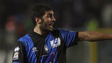 «Аталанта» отправила двух своих игроков в «Чезену»