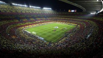 «Барселона» не будет строить новый стадион