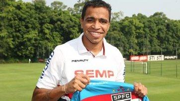Официально: Перейра стал игроком «Сан-Паулу»