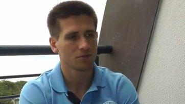 «Гелиос» подписал бывшего хавбека «Шахтера»