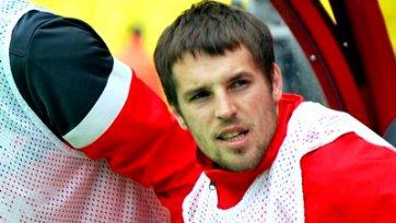 Кирилл Комбаров не хочет сидеть в запасе «Спартака»