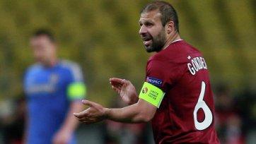 Карадениз: «Кроме Казани, больше всего люблю играть в Петербурге»