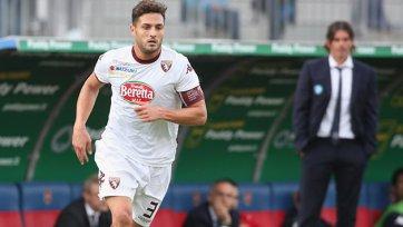 «Интер» может подписать защитника «Торино»