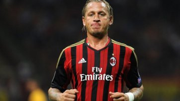 Филипп Мексес не нужен «Милану»