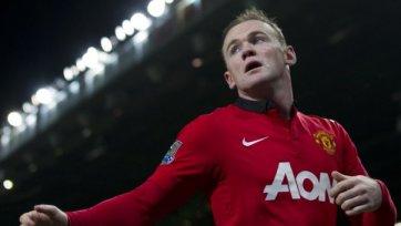 «Манчестер Юнайтед» не собирается отпускать Руни в «Челси»