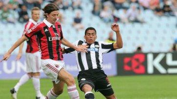 Анонс. «Милан» - «Удинезе» - новый вызов для Зеедорфа