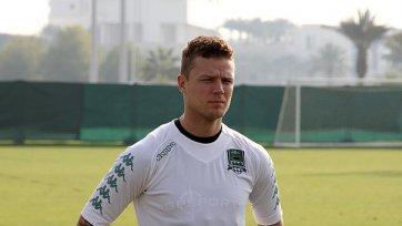 Стали известны условия контракта Сигурдссона с «Краснодаром»