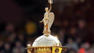 В Кубке Украины больше всех не повезло «Динамо» и «Металлисту». Жеребьевка 1/4 финала