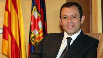 Будущее президента «Барселоны» решится сегодня
