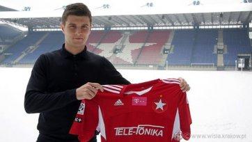 Самир Штилич продолжит карьеру в Польше