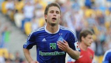 Кравец: «Хочу доказать тренерам, что я достоин играть в «Динамо»