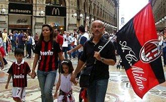 Футбол для Италии  - вторая религия