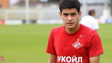 Махмудов может продолжить свою карьеру в Швейцарии
