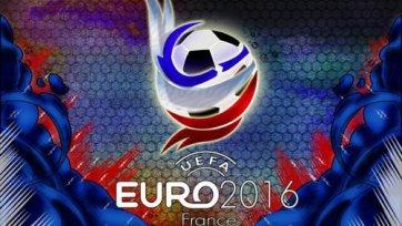 Сборная Франции будет проходить отбор к Евро-2016