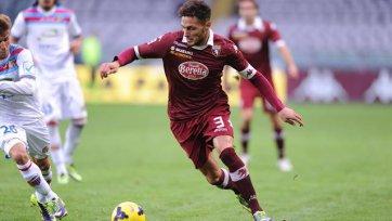 «Ювентус» хочет перехватить у «Интера» защитника «Торино»