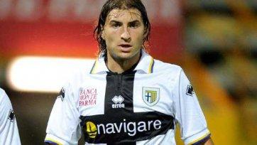 «Милан» начал переговоры с «Пармой» по трансферу Палетты