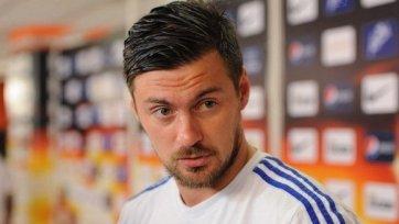 Милевский может продолжить свою карьеру в Сербии