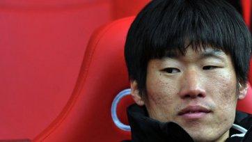 Парк не собирается возвращаться в сборную Южной Кореи