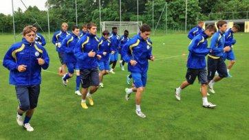 «Ростов» сыграет против сборной Иордании