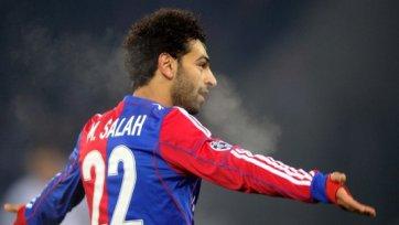 Мохамед Салах достанется «Челси» за 12,5 миллионов фунтов