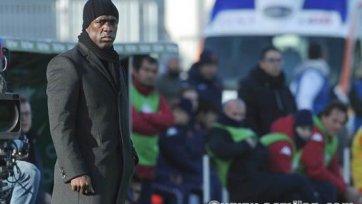 Зеедорф: «Сегодня «Милан» в очередной раз доказал, что у него есть дух»