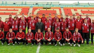 «Салют» продолжит сезон с семью футболистами?