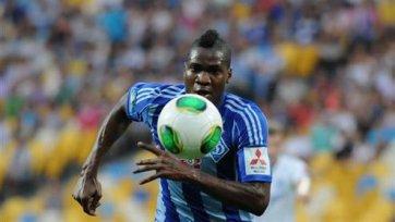 «Монако» ищет замену Фалькао в Киеве