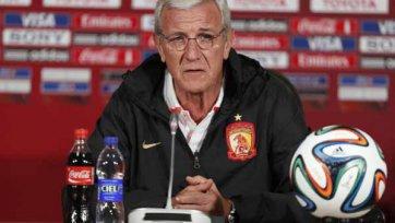 Липпи: «Пранделли может сотворить со сборной Италии фурор»