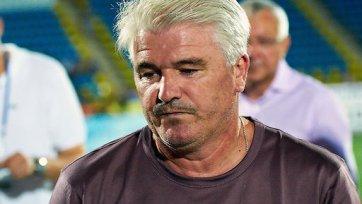 Новым тренером «Вардара» станет Сергей Андреев