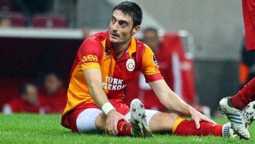 «Галатасарай» выплатил Риере 750 тысяч евро и разорвал контракт