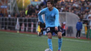 Защитник «Крыльев Советов» продолжит карьеру в ФНЛ