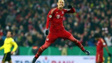 «Бавария» делает Бундеслигу скучной?