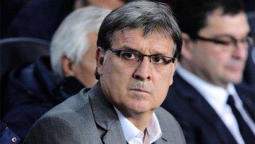 Мартино может продлить соглашение с «Барселоной»