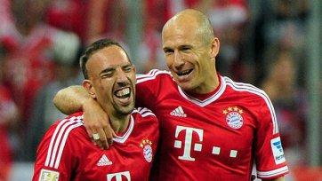 «Бавария» несет потери перед игрой со «Штутгартом»
