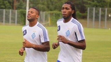 Мбокани: «Не жалею, что выбрал «Динамо» вместо «Ливерпуля» и «Ювентуса»