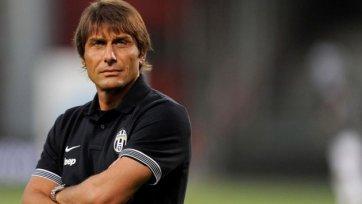Руководство «Ювентуса» готовит новый контракт для Конте